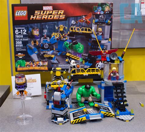 speelgoed lego toy fair 2014 lego s new x men sets and more