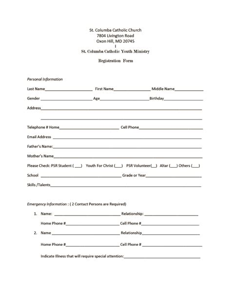 Sign In To Mba Application For Of Colorado Denver by Soccer Registration Form Template Dayton World Soccer