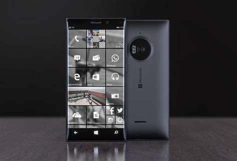 New Microsoft Lumia 950 microsoft lumia 950 and 950 xl specifications revealed