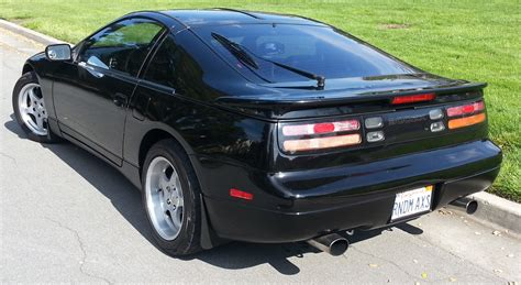 1991 nissan 300zx twin turbo z car blog 187 1991 nissan 300zx twin turbo