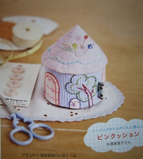 japanese pincushion pattern 45 best pin cushions images on pinterest pin cushions