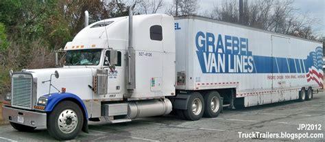 truck van truck trailer transport express freight logistic diesel