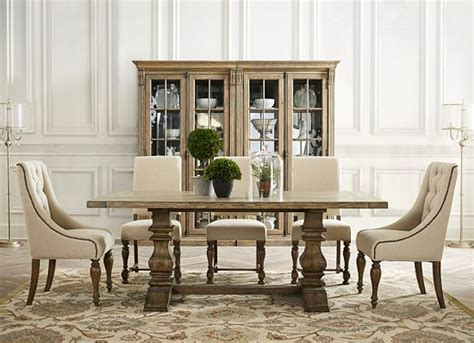avondale dining table havertys dining rooms avondale trestle table 78in dining rooms