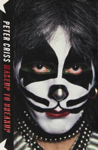 kiss biography book makeup to breakup my life in and out of kiss