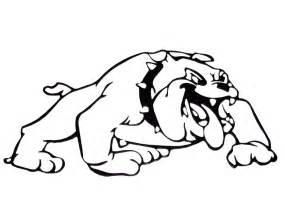 bulldog coloring pages bulldog coloring pages to and print for free