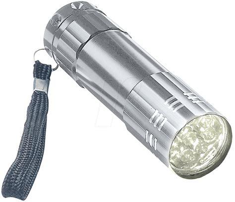 Led Mini Torch led mini nine led torch at reichelt elektronik