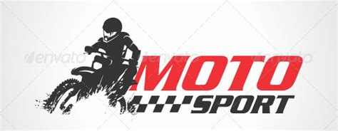 motosport templates moto sport logo graphic design sports