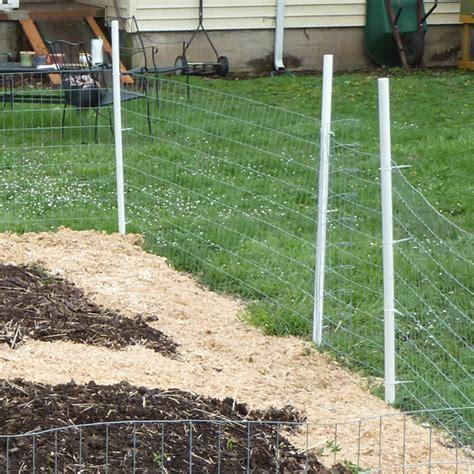 Gardening Wire by Chicken Wire Garden Fence 187 Fencing