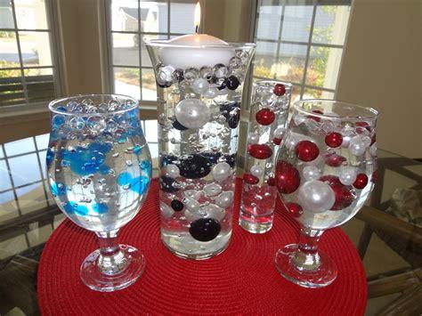 wedding centerpiece ideas water water design
