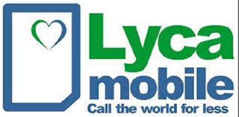 lyca mobile operator 171 lycamobile 187 nouvel op 233 rateur de t 233 l 233 phonie en tunisie
