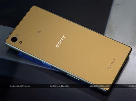 Sony Z5 Premium Z5 Dual Premium Baby Ultra Diskon sony xperia z5 dual review ndtv gadgets360
