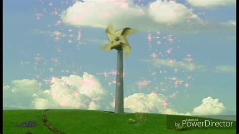 teletubbies painting swings teletubbies rare windmill clip 22 youtube