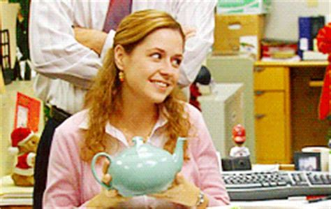 The Office Teapot by The Office Inspired Teapot Promposal Idea Popsugar