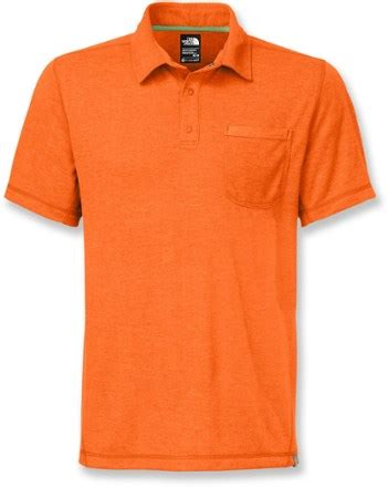 Polo Shirt Rei Hitam the meadowlake flashdry polo shirt s at rei