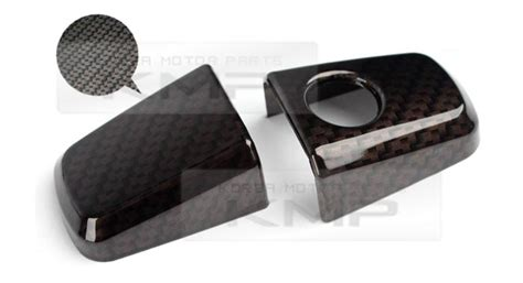 Side Garnish Nmax Carbon Cover Sing Nmax 1 carbon door handle covers garnish molding trim for