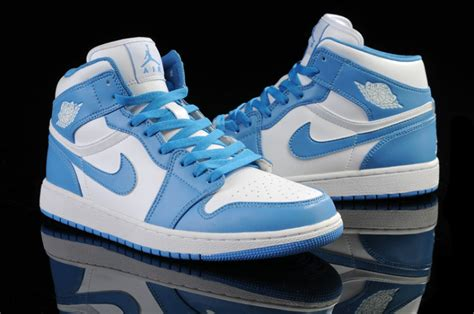 light blue air jordans air 1 light blue white shoes 2015air016 80
