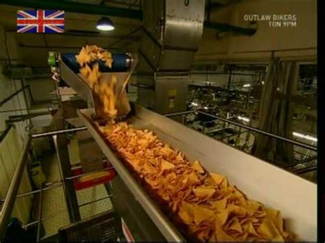 how are made how tortilla chips are made