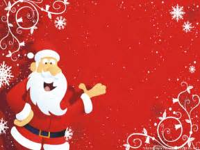 Christmas Images by Santa Claus Christmas Wallpaper 16092414 Fanpop