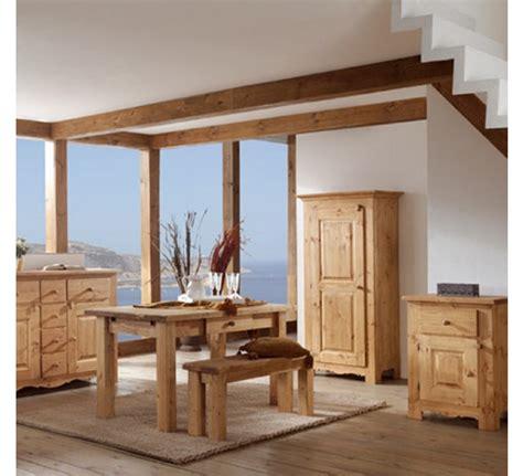 meuble d angle pin massif brunswick casita 1620