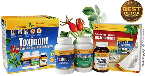 Community Reach Detox by Why Choose Colon Cleanse And Detoxification Products From