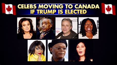 moving to canada wednesday poor canada they will need a wall fellowship of the minds