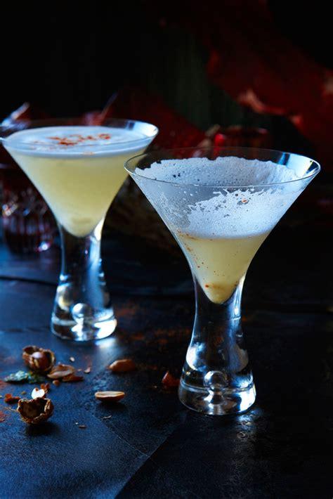 chilli  lychee martini recipe sbs food