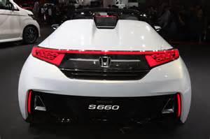 Honda S2000 Successor We Hear Honda S2000 Successor Coming Motor Trend Wot