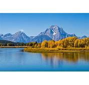 Grand Teton National Park USA Wallpaper  Nature And