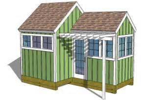 187 12 215 8 shed plans free pdf 5 sided shed designyourplans