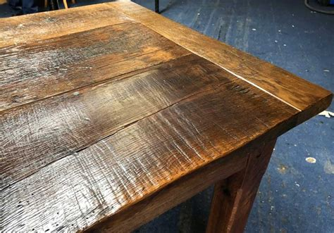 oak tables for sale handmade reclaimed oak refectory table for sale quercus