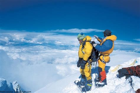 best of sifredi interesting facts about mount everest just facts