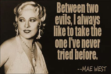 Mae West Birthday Quotes Time Travel August 17 Birthday Of Mae West