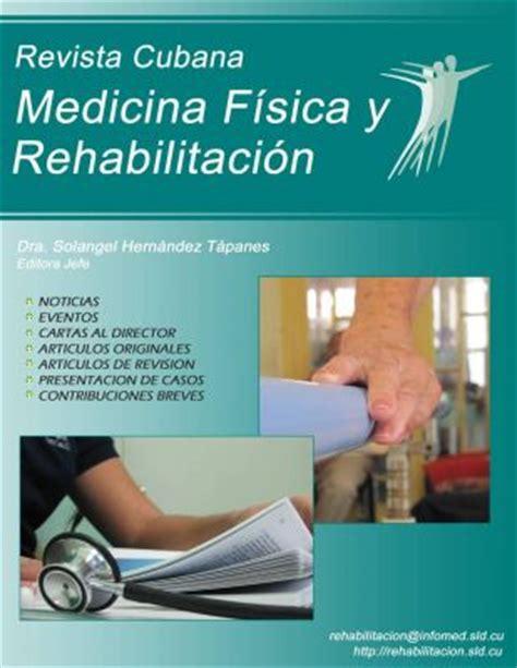 imagenes revistas medicas rehabilitaci 243 n cuba 2015 eventos internacionales en cuba