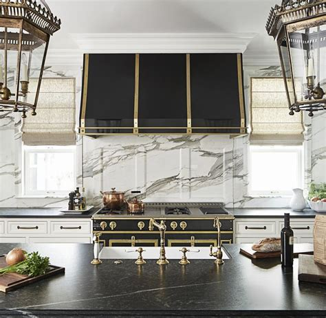 mixing metals in kitchen design kitchen design concepts mixing metals the do s and don ts kathy kuo blog