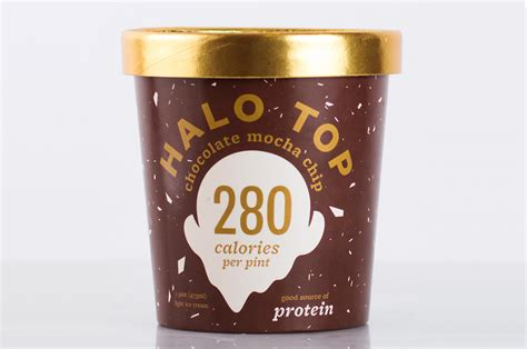 Classic Home Interiors by Halo Top Ice Cream Imboldn