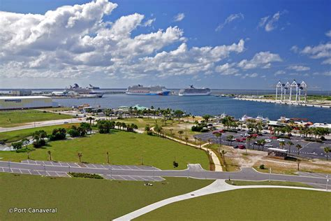 canaveral attractions shuttle from orlando to canaveral cruise terminal