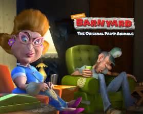 The Barnyard Barnyard The Original Animals