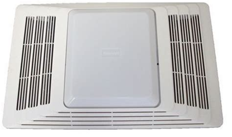 broan 658 bathroom fan heater sale broan 658 combination bathroom 70 cfm 4 0 sones 1300
