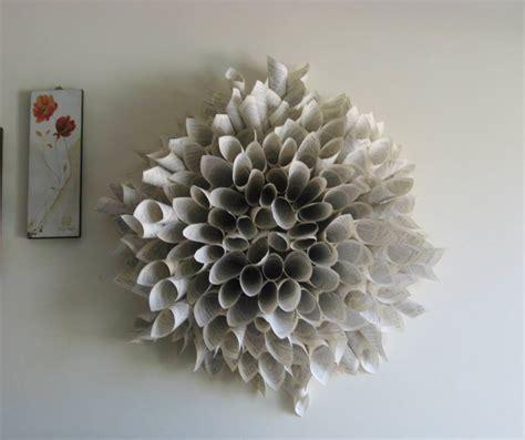 cornici di carta ghirlanda di carta come cornice o decoro cose di casa