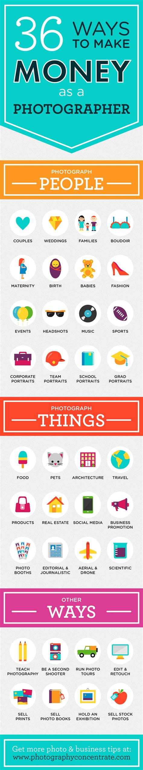 7 Ways To Become Popular In A New School by 7 Ways To Make More Money As A Freelance Photographer