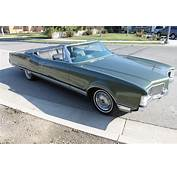 1968 Oldsmobile  The Vault Classic Cars