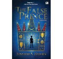 The False Prince Pangeran Palsu 26 november 2013 wiriaatmadja