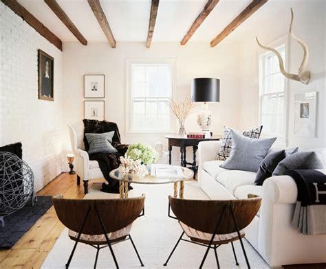Home Decor Spotlight Ceiling Beams Love Maegan Living Room Ceiling Beams