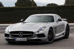 2014 Mercedes Sls Mercedes Sls Amg 2014