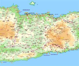 large heraklion maps for free and print high