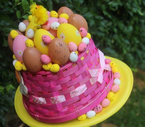 Joe Rabbit Bonnet by 3 Easter Hat Parade Ideas Easter Hat Parade And Easter