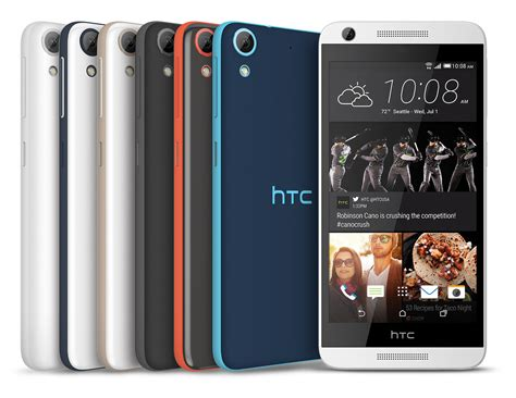 htc new phone htc brings a new range of desire phones to the u s