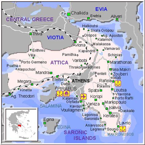 porti di atene regione greca attica atene porto pireo rafina lavrio