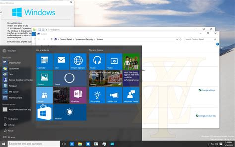 imagenes de foco de windows 10 avvistata la build 10120 di windows 10 insider preview