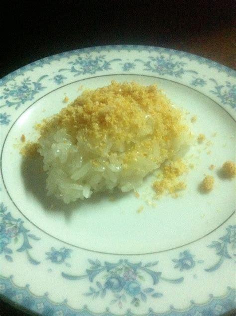 Ketan Gurih Ny Lany Khas Cirebon happy baking with ketan bumbu